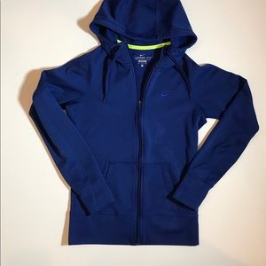 Nike Therma Fit Jacket